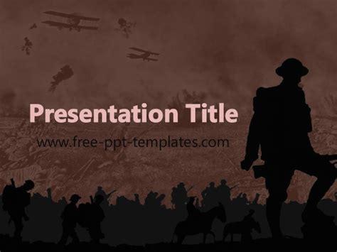 war powerpoint template cpanjinfo