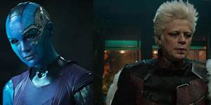 Will Guardians Of The Galaxy Make Heroes Out Of Nebula And ...