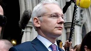 Julian Assange Seeks Asylum at Ecuador's U.K. Embassy ...