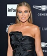 CARMEN ELECTRA at Harper's Bazaar Icons by Carine Roitfeld ...