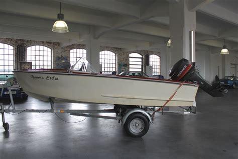 boot mit trailer sonstige celli pirelli boot mit trailer 171 pyritz classics gmbh in der klassikstadt