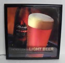 Michelob Ultra Light