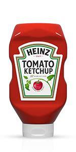 Heinz Tomato Ketchup (44 oz., 3 pk.) – Cart Eleven