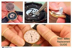 Watchmaker Supplies Blog