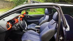 Ds3 Ines De La Fressange : essai ds3 cabrio in s de la fressangeen voiture carine en voiture carine ~ Medecine-chirurgie-esthetiques.com Avis de Voitures