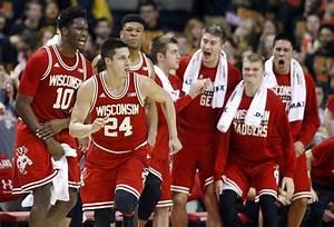 Badgers men's basketball: Wisconsin stuns No. 2 Maryland ...