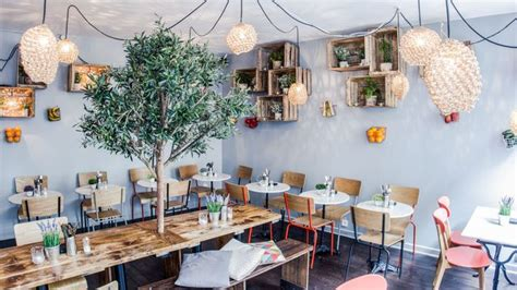 idee decoration restaurant