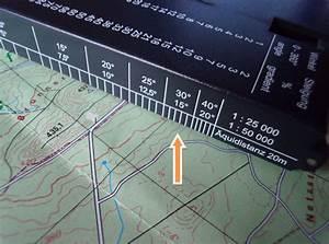 Höhenlinien Berechnen : orientierung leichtgemacht umgang mit karte und kompass handbuch ~ Themetempest.com Abrechnung