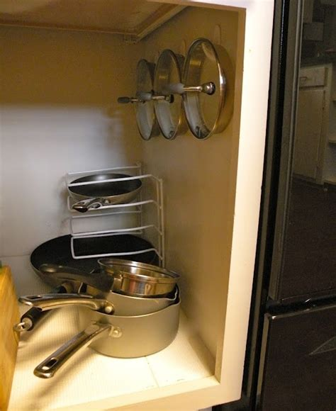 how to organize pots and pans in small kitchen 51 best images about 3m command hooks and strips ideas on 9923