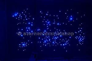 Sternenhimmel Fürs Schlafzimmer : wandtattoo 350 fluoreszierende leuchtpunkte f r ~ Michelbontemps.com Haus und Dekorationen