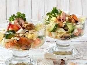 Рецепты приготовления морского коктейля для похудения