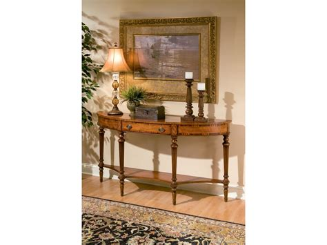 console living room butler specialty company living room console table 1510090