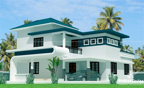 Kerala Home Design – Ton's Of Amazing and Cute Home Designs