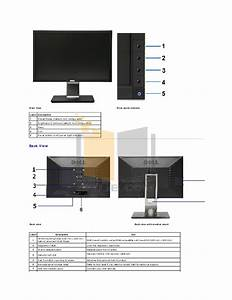 Pdf Manual For Dell Monitor P2411h