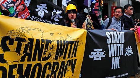 taiwan warns citizens  hong kong risk  china law passed news al jazeera