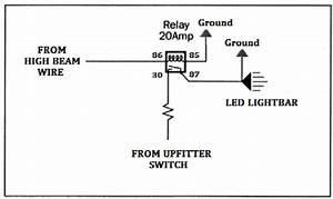 Led Wiring  How To  - Honda-tech