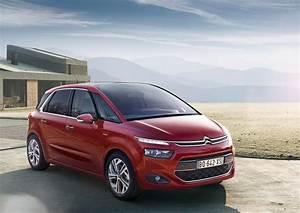 Citroën C4 Picasso Business : citroen c4 picasso 2014 car wallpapers ~ Gottalentnigeria.com Avis de Voitures