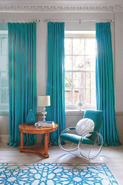 teal living room curtains 25 best ideas about turquoise curtains on