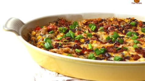 fresh green bean casserole  sour cream recipe youtube