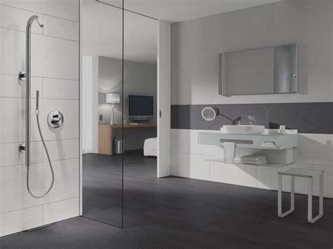 Moderne Badezimmer Fliesen Grau by Badezimmer Grau Wei 223 Wohnideen