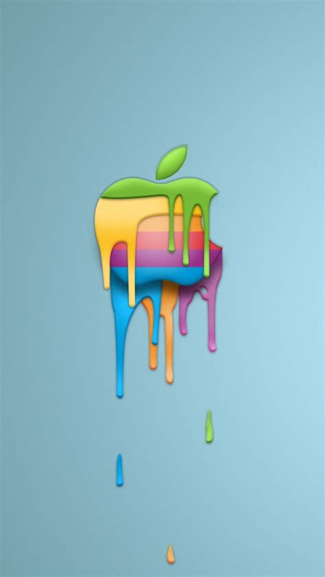 wallpapers for iphone 5 free apple logo iphone 5 hd wallpapers free hd