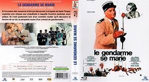 Le Gendarme Se Marie Complet Youtube : jaquette dvd de le gendarme se marie blu ray cin ma passion ~ Maxctalentgroup.com Avis de Voitures