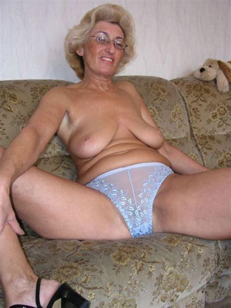Tumbex Granny Panties