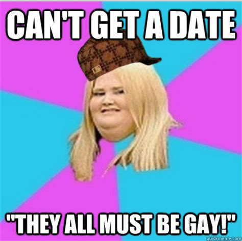 Fat Girl Memes - image 369517 scumbag fat girl know your meme