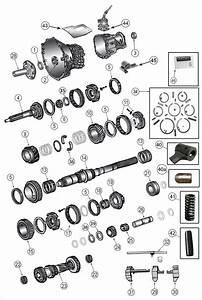 Nv-3550 Gearing