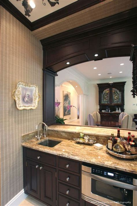 Basement Bar Sink by Kitchen Bar Ideas With Cabinets And Bar Sink On Side