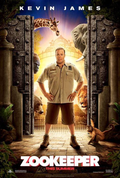 zookeeper zoo kevin james republican peliculas peores zoologico guardian movie debate lovable silence decide break animals code order help thanksgiving