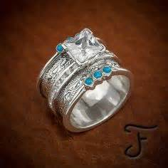 western engagement rings western wedding jewelry on western rings western turquoise jewelry and western