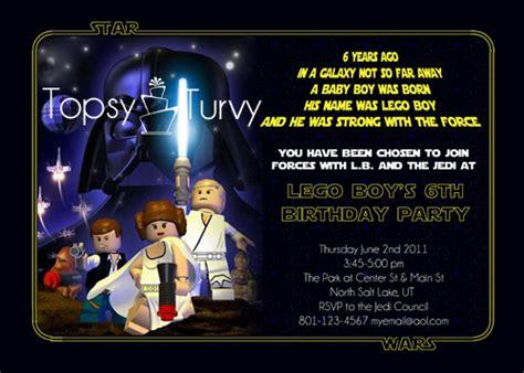 printable star wars birthday party invitations