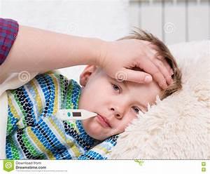 High Fever Stock Image   CartoonDealer.com #13967401