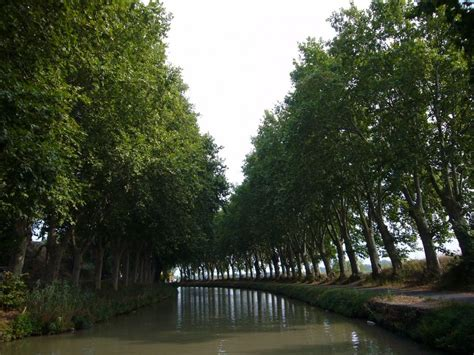 canal du midi rs
