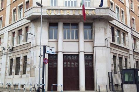 Ufficio Immigrazione Bari by Ufficio Passaporti A Genova Sbarca A Genova Il Passaporto