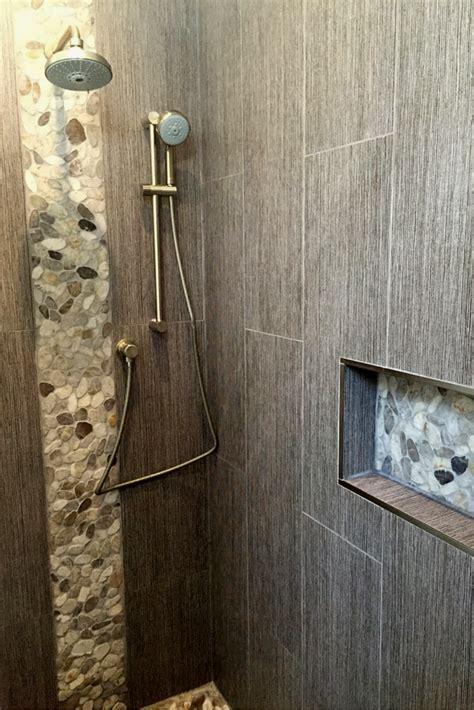 zen minimalist bathroom  worth  wait shower ideas