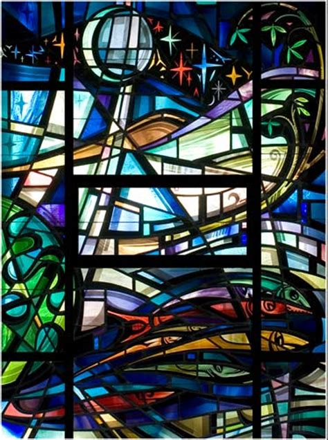 stained glass ls windows