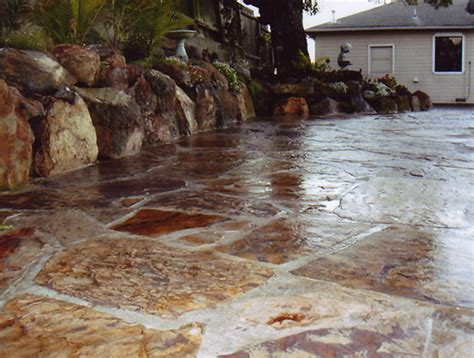 how to clean flagstone plants in nanopics minimalist garden design and pool model