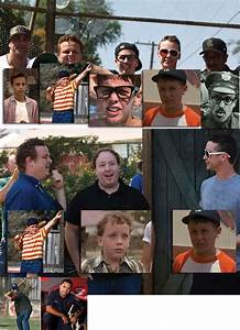"Then and Now Cast of ""The Sandlot"" #thenandnow #thesandlot ..."