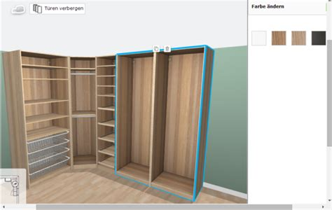 Ikea Schrank Pax Türen by Kleiderschrank Farbe 228 Ndern Bestseller Shop F 252 R M 246 Bel