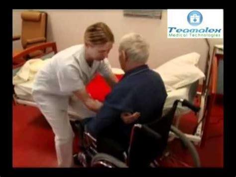 planche de transfert teamalex du lit au fauteuil