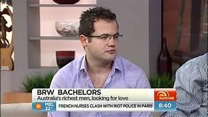 Ruslan Kogan on Channel 7 Weekend Sunrise (2/10/2010 ...