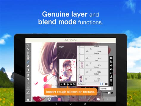Ibis paint x windows 10. 2021 ibis Paint X App Download for PC / Android Latest