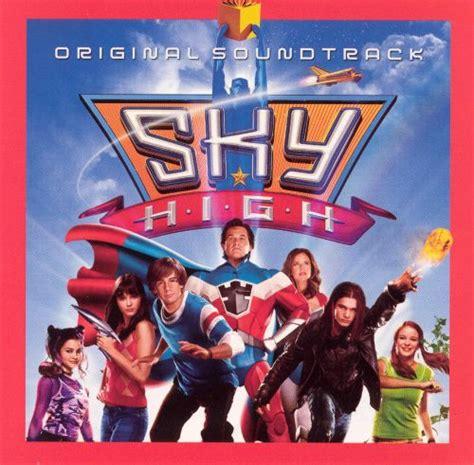 sky high original soundtrack original soundtrack