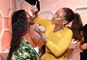 Rihanna So Hei Prsentiert Sie Ihren Neuestes Fenty