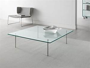 Luxurious glass coffee tables the decoras jchansdesigns for High end glass coffee tables