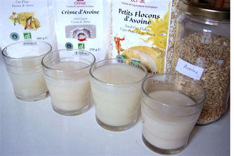 lait d avoine maison lait d avoine maison service apr 232 s vente blogbio