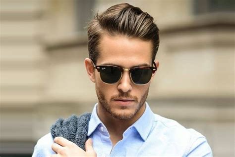 7 Taper Fade Comb Over Hairstyle You Can't Miss Today