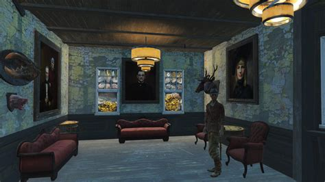 Fallout 4 Home Decor Workshop : Literally Just The Past 2 Years On Twitter